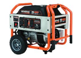 W E Electric Portable Generator Service, Installation & Repair