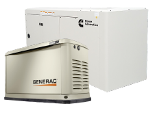 How To Choose The Right Size Generator For Your Needs.