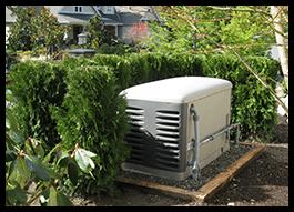 W E Electric Standby Generators Service, Installation & Repair